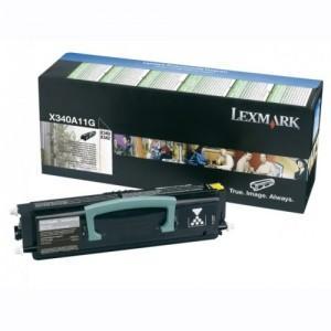 reincarcare cartus lexmark x340
