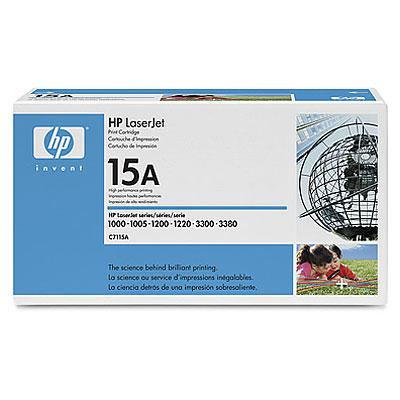 reincarcare cartuse toner HP 7115X / 92274A