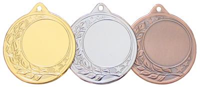 medalii insertie 50mm diametru
