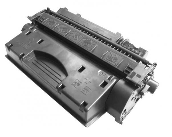 Rreincarcare cartus toner CE505x